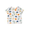 Poney Essential Boys 3-Pack Short Sleeve Top 80001