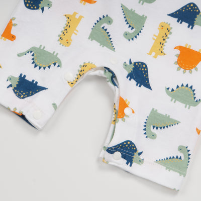 Poney Essential Boys 2-Pack Sleepsuits 80018