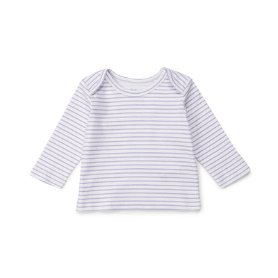 Poney Essential Girls 3-Pack Long Sleeve Top 80039