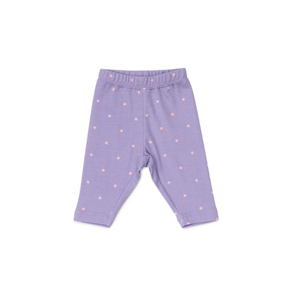Poney Essential Girls 4-Pack Long Pants 80042
