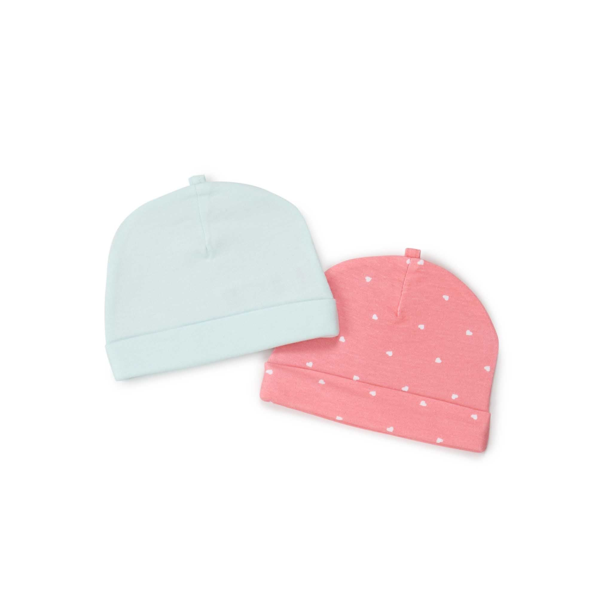 Poney Essential Girls 2-Pack Hats 80052