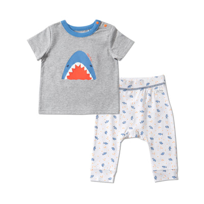 Poney Essential Boys 2 in 1 Set 80468