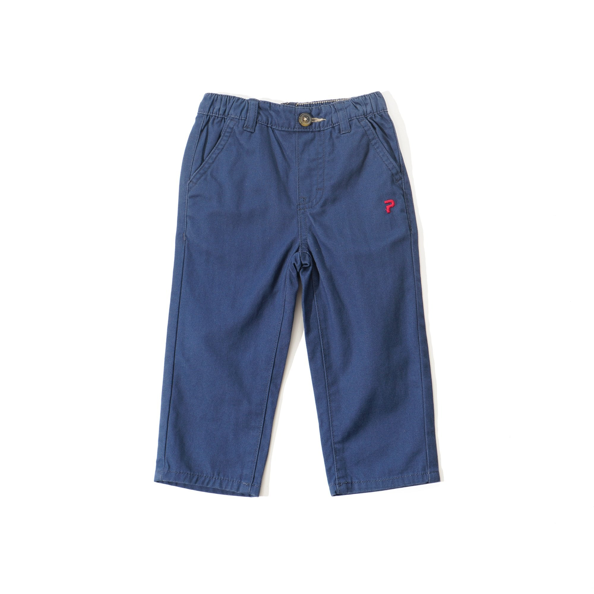 Poney Boys Long Pants 8072 (6mths-12yrs)