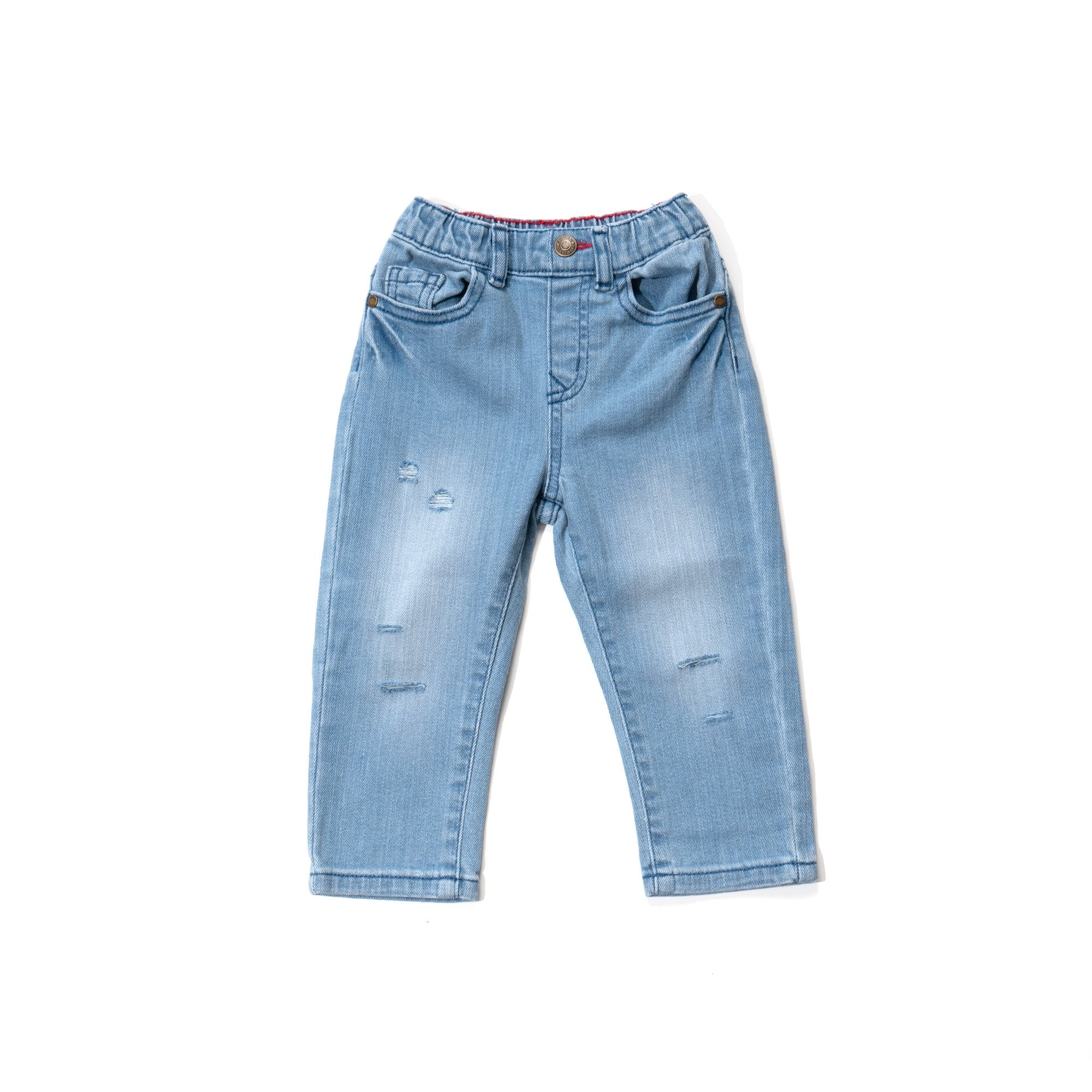 Poney Boys Jeans 8169 (6mths-12yrs)