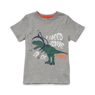 Poney Boys ShortSleeve Tee 8341 (6mths-12yrs)