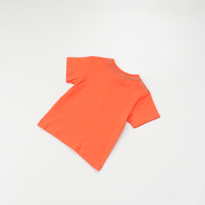 Poney Boys ShortSleeve Tee 8342 (6mths-12yrs)