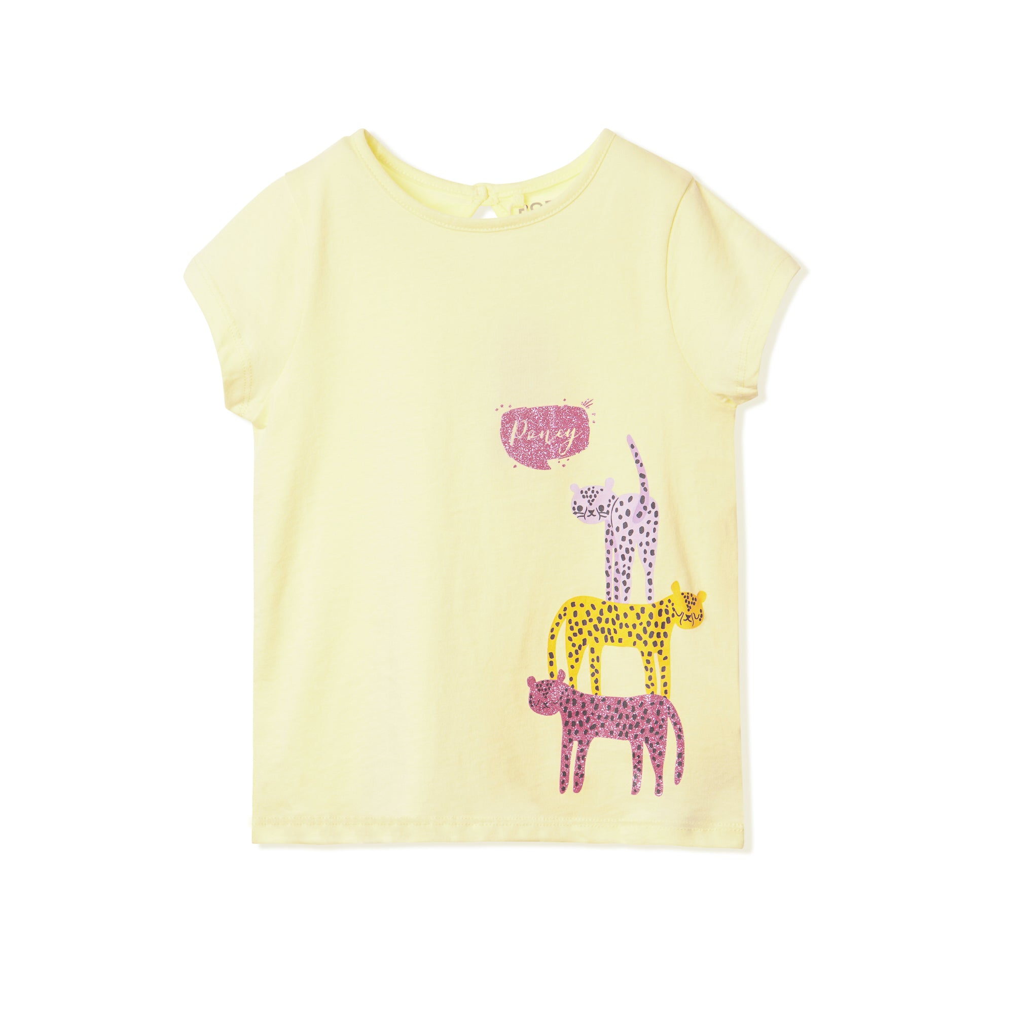 Poney Girls ShortSleeve Tee 8453 (6mths-12yrs)