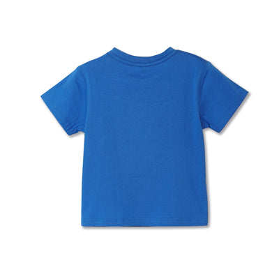 Poney Boys S/Sleeve Tee 8514