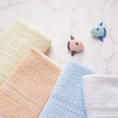 Poney Face Towel