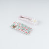 Poney  Pink 2pc Clip Set CTO1-1301