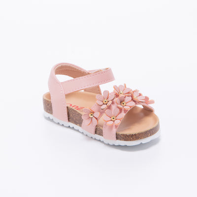 Poney Girls Shoes LC5157