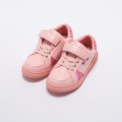 Poney Girl Shoes LC5173