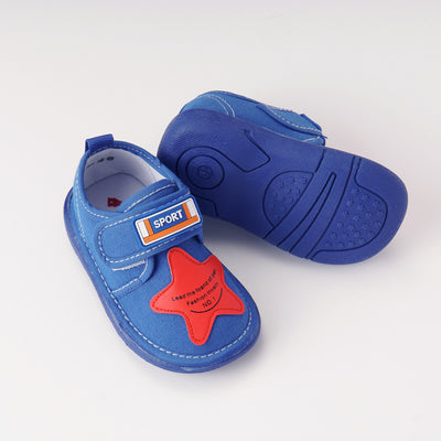 Poney Boys Shoes LC5182