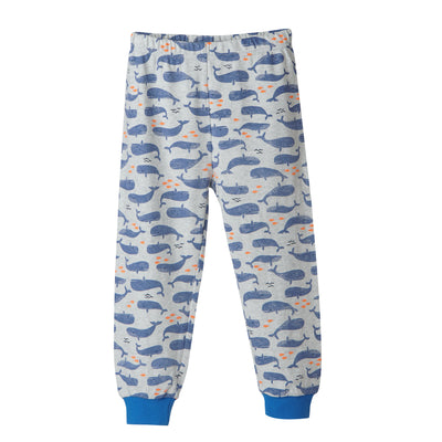 Boys Blue Pyjamas PLB21
