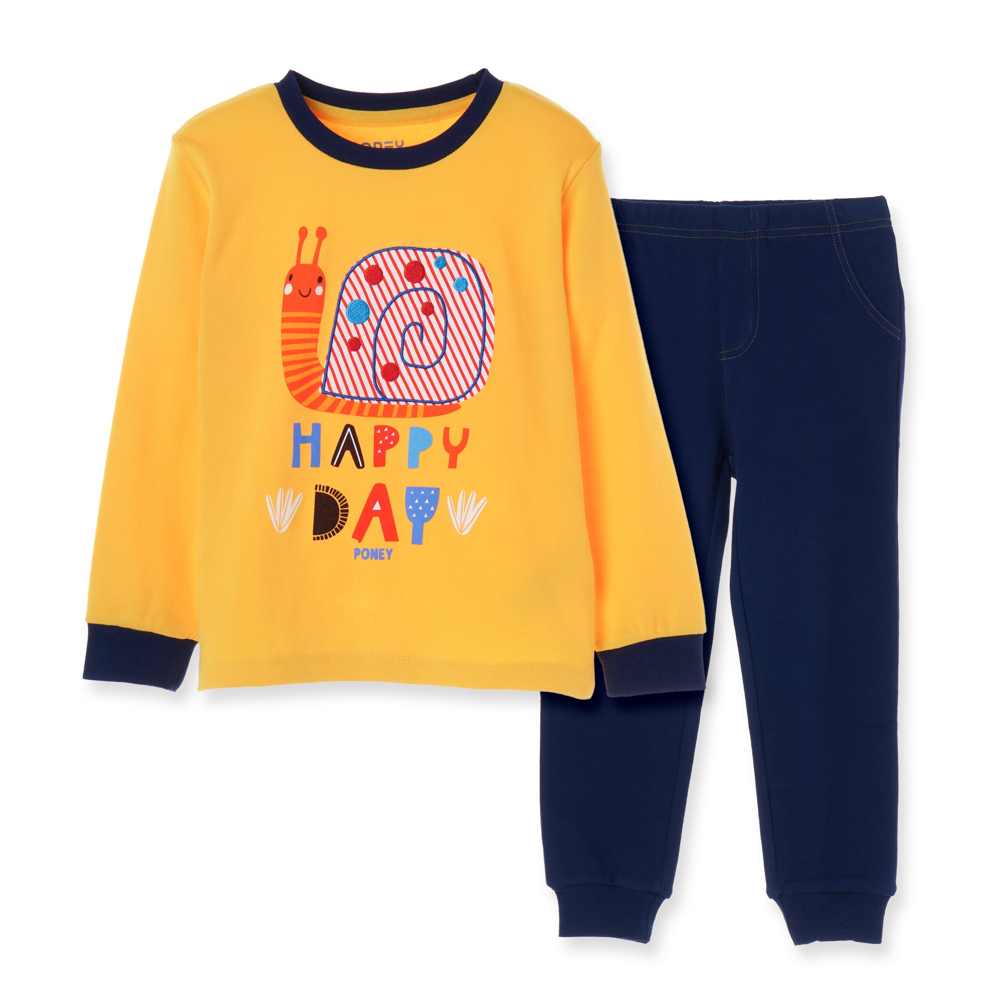 Poney Boys Loungewear PLB23