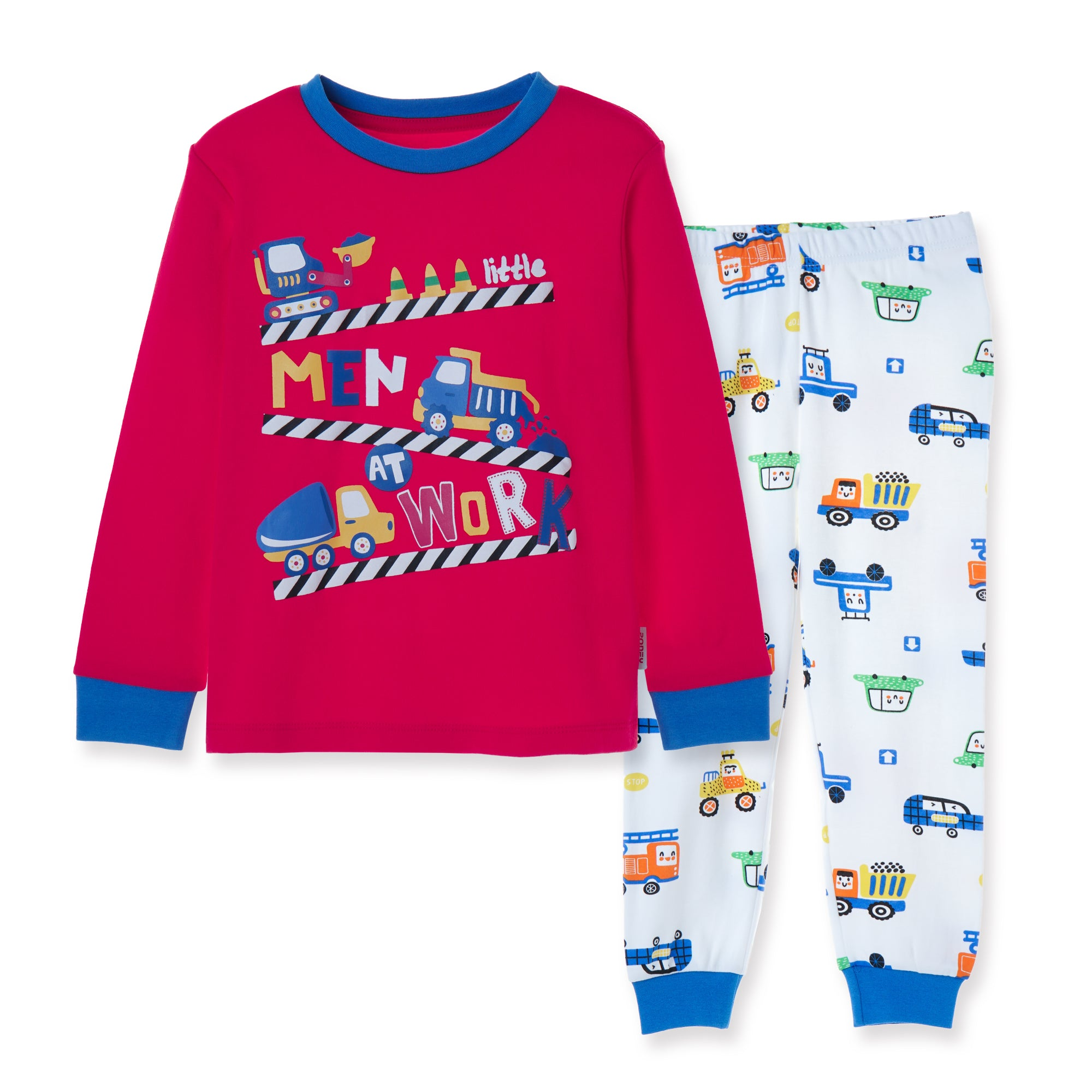 Poney Boys Loungewear PLB25