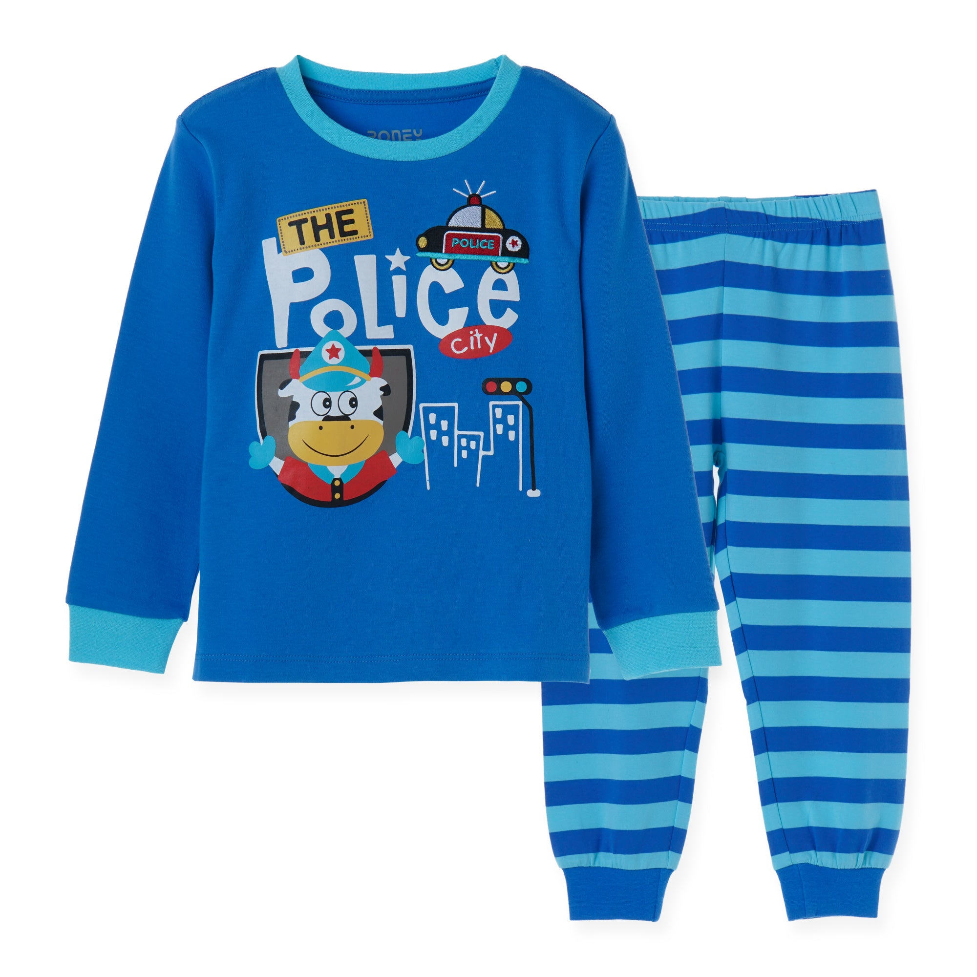 Poney Boys Loungewear PLB27