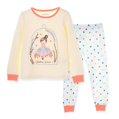 Poney Girls Loungewear PLG22