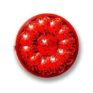 American Superlite LED turn signal light in 24 volts