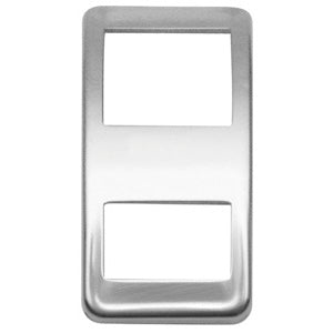 Woody's Western Star stainless steel actuator cover