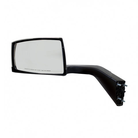 Volvo VN 2004-2014 replacement hood mirror with arm
