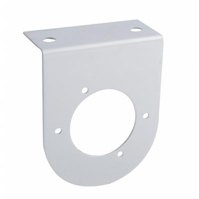 Stainless steel mounting bracket ONLY for surface mount cab light