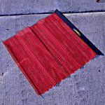 "18"" red oversize load replacement flag for quickmount system"