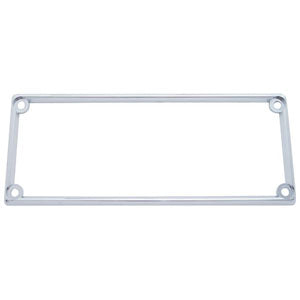 Kenworth 2002-2005 chrome plastic wiper panel bezel