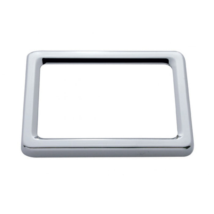 Kenworth chrome plastic indicator cover for manual transmission