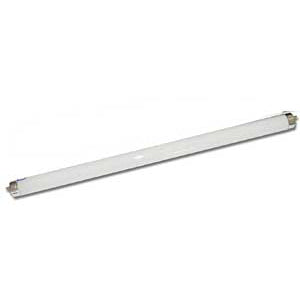 "White 17"" fluorescent light bulb - 12 volts, 15 watts"