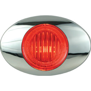 Panelite M3 red incandescent marker light