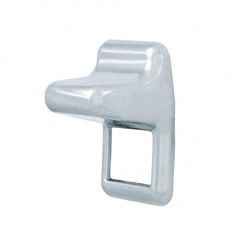 Volvo chrome plastic toggle switch cover