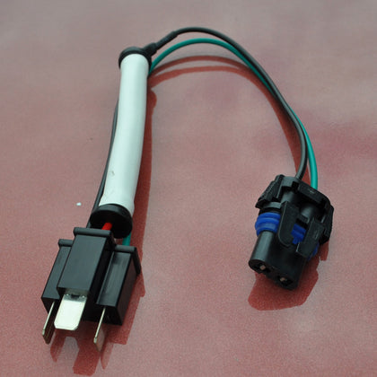 9005 to H4 headlight adapter harness - High or Low Beam