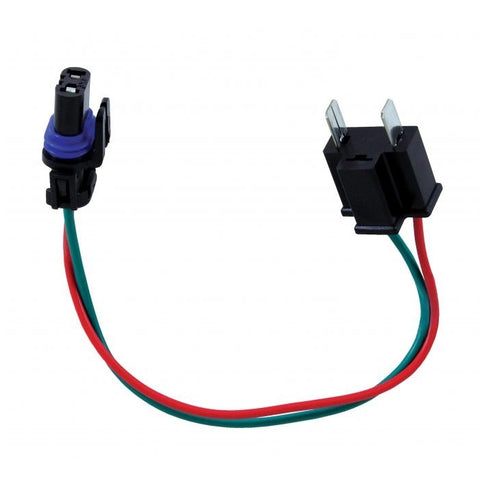 9005 to H4 headlight adapter harness - High Beam ONLY