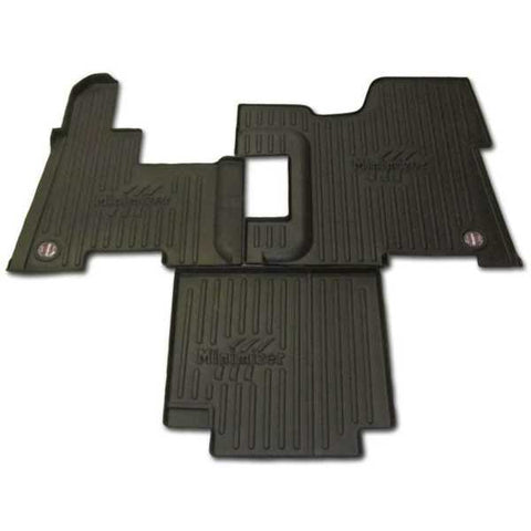 Minimizer Peterbilt 386/388/389 -2016 molded floor mat set