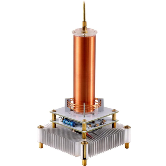 50% OFF-Tesla Coil Test Bench-Buy 2 Free Shipping
