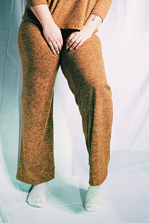 Penelope Straight Pants - Anika