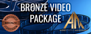 Bronze Video Package