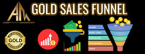 Gold Sales Funnel