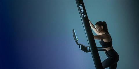 CLMBR Vertical Climber This Cool Stuff Supercharge Your Workout Routines