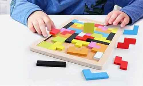 Puzzles-Board Games