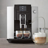 Jura Ena 8, Single Service Coffee Machine Must Have Gadgets
