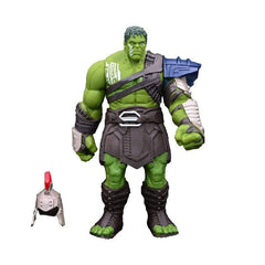 CoolStuffHouse Big Size Hulk Figure Toy Model With Helmet