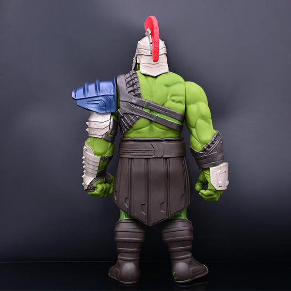 Big Size Hulk Figure Toy Model With Helmet FUN-GAMES TOYS