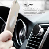 CoolStuffHouse Car Magnetic Phone Holder