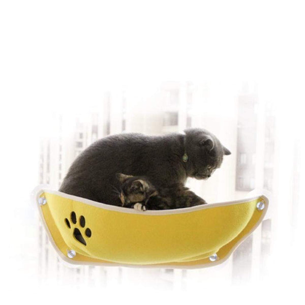New Soft And Comfortable Cat Hammock Awesome Stuff To Pets PET PRODUCTS CAT PRODUCTS