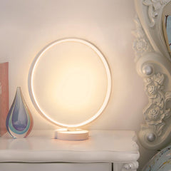 CoolStuffHouse Circle LED Lamp With 4 Brightness Cool Stuff for Home