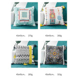 CoolStuffHouse Decorative Tassel Pillow Cover Cool Stuff to Buy