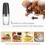 CoolStuffHouse Electric Spice Mill Best Thing Your Kitchen