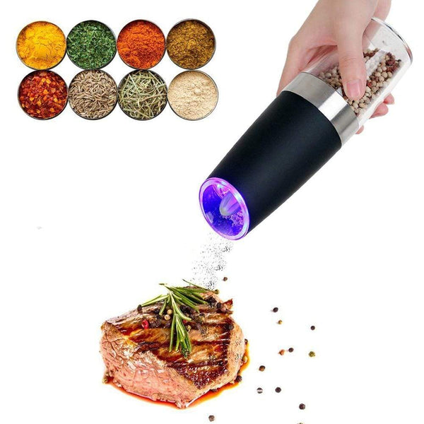 Electric Spice Mill Best Thing Your Kitchen HOME-GARDEN KITCHEN